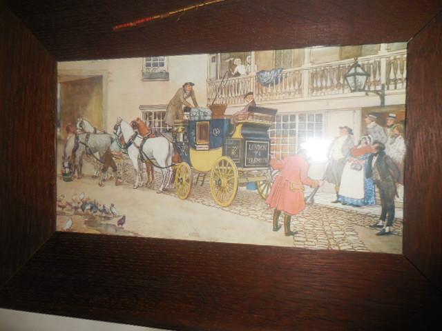 Colonel Frank and Dr. Ginger Rutherford Estate- Antiques, Clocks, Upscale Furnishing - DSCN5022.JPG