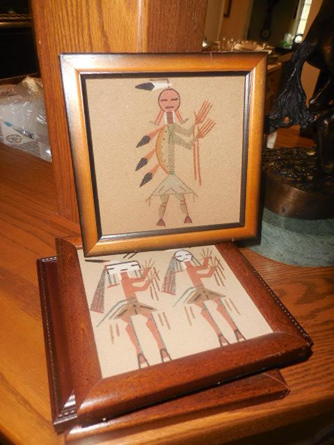 Colonel Frank and Dr. Ginger Rutherford Estate- Antiques, Clocks, Upscale Furnishing - DSCN5027.JPG