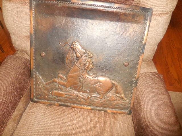 Colonel Frank and Dr. Ginger Rutherford Estate- Antiques, Clocks, Upscale Furnishing - DSCN5030.JPG