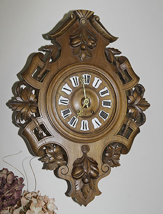 Colonel Frank and Dr. Ginger Rutherford Estate- Antiques, Clocks, Upscale Furnishing - JP_3013_LO.jpg