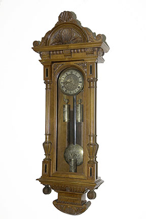 Colonel Frank and Dr. Ginger Rutherford Estate- Antiques, Clocks, Upscale Furnishing - JP_3015_LO.jpg