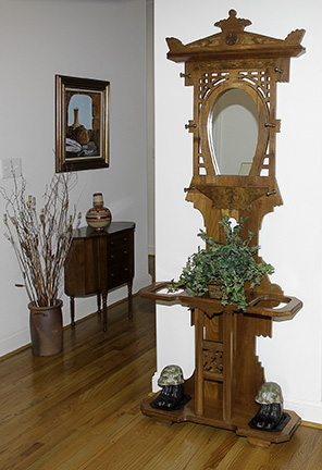 Colonel Frank and Dr. Ginger Rutherford Estate- Antiques, Clocks, Upscale Furnishing - JP_3020_LO.jpg