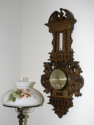 Colonel Frank and Dr. Ginger Rutherford Estate- Antiques, Clocks, Upscale Furnishing - JP_3035_LO.jpg