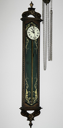 Colonel Frank and Dr. Ginger Rutherford Estate- Antiques, Clocks, Upscale Furnishing - JP_3053_LO.jpg