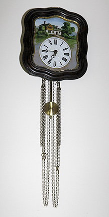 Colonel Frank and Dr. Ginger Rutherford Estate- Antiques, Clocks, Upscale Furnishing - JP_3055_LO.jpg