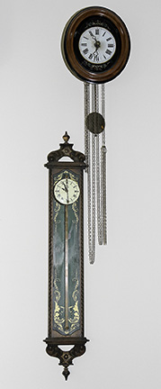 Colonel Frank and Dr. Ginger Rutherford Estate- Antiques, Clocks, Upscale Furnishing - JP_3056_LO.jpg