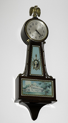 Colonel Frank and Dr. Ginger Rutherford Estate- Antiques, Clocks, Upscale Furnishing - JP_3057_LO.jpg