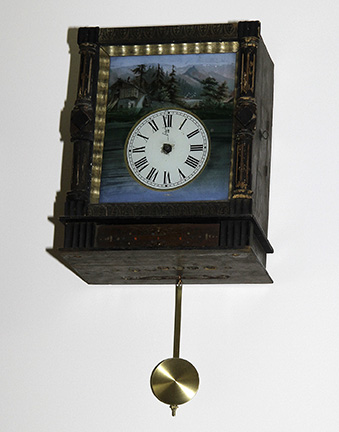 Colonel Frank and Dr. Ginger Rutherford Estate- Antiques, Clocks, Upscale Furnishing - JP_3060_LO.jpg
