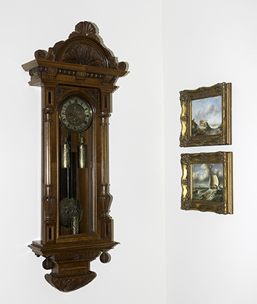 Colonel Frank and Dr. Ginger Rutherford Estate- Antiques, Clocks, Upscale Furnishing - JP_3079_LO.jpg