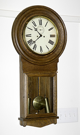 Colonel Frank and Dr. Ginger Rutherford Estate- Antiques, Clocks, Upscale Furnishing - JP_3088_LO.jpg
