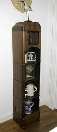 Colonel Frank and Dr. Ginger Rutherford Estate- Antiques, Clocks, Upscale Furnishing - JP_3092_LO.jpg