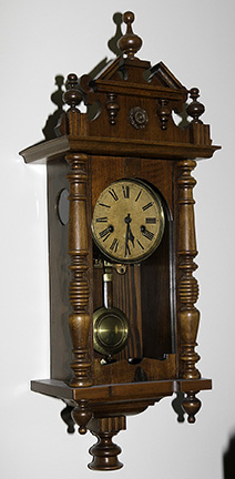 Colonel Frank and Dr. Ginger Rutherford Estate- Antiques, Clocks, Upscale Furnishing - JP_3097_LO.jpg