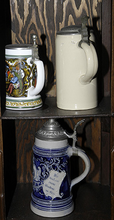 Colonel Frank and Dr. Ginger Rutherford Estate- Antiques, Clocks, Upscale Furnishing - JP_3104_LO.jpg