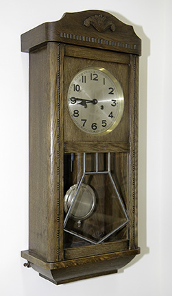 Colonel Frank and Dr. Ginger Rutherford Estate- Antiques, Clocks, Upscale Furnishing - JP_3109_LO.jpg