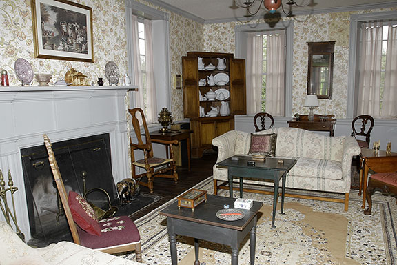 Chesla  and Ruth Sharp Lifetime Fine Antiques Collection and Historic House Auction - JP_7452_lo.jpg
