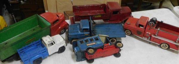 Tony Greg Estate Toy Collection - DSCN1214.JPG