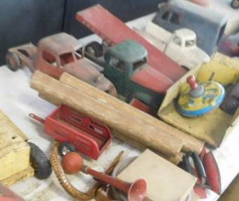 Tony Greg Estate Toy Collection - DSCN1218.JPG