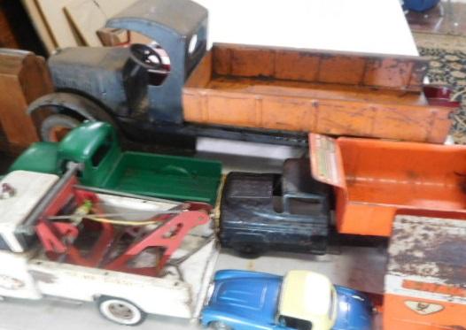 Tony Greg Estate Toy Collection - DSCN1221.JPG