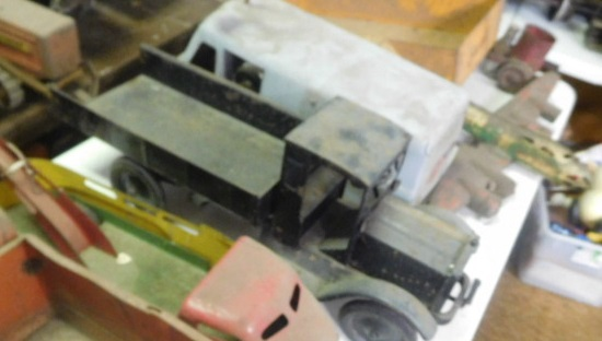 Tony Greg Estate Toy Collection - DSCN1227.JPG