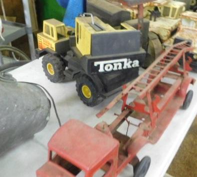 Tony Greg Estate Toy Collection - DSCN1237.JPG