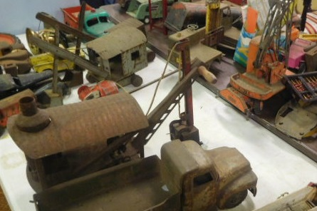 Tony Greg Estate Toy Collection - DSCN1242.JPG