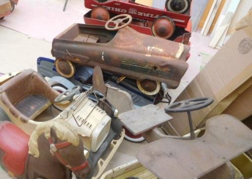 Tony Greg Estate Toy Collection - DSCN1243.JPG
