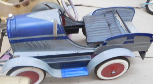Tony Greg Estate Toy Collection - DSCN1245.JPG