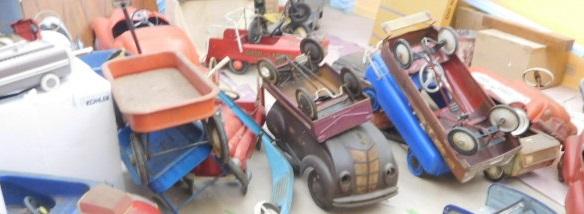 Tony Greg Estate Toy Collection - DSCN1251.JPG