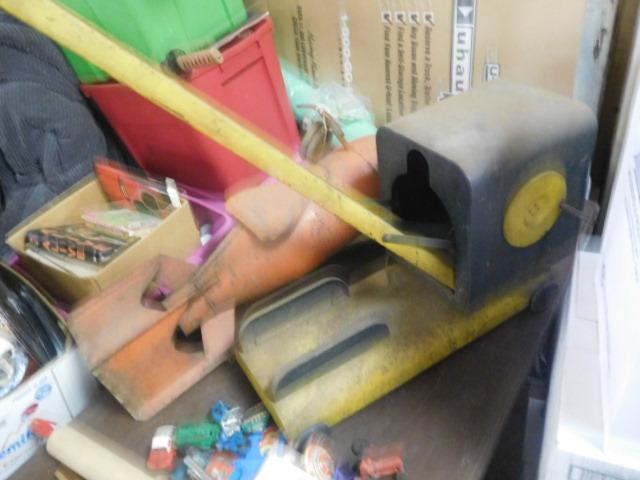 Tony Greg Estate Toy Collection - DSCN1262.JPG
