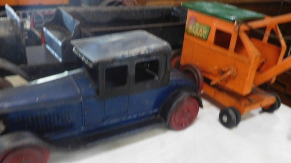 Tony Greg Estate Toy Collection - DSCN1264.JPG