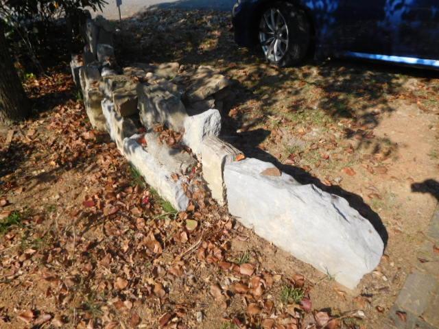 Yard Art, Stones, Carving,Vessels, Whirligigs, Folk Art from the Estate Of Mark King - DSCN1311.JPG
