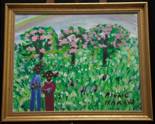 Outsider Art Absentee Two Week Timed Auction -Ends March 18th - 105_1.jpg