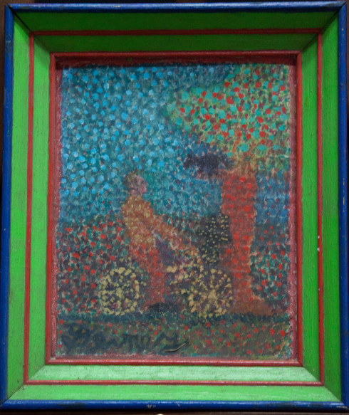 Outsider Art Absentee Two Week Timed Auction -Ends March 18th - 106_1.jpg