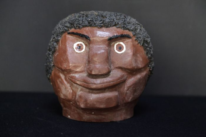 Outsider Art Absentee Two Week Timed Auction -Ends March 18th - 119_1.jpg