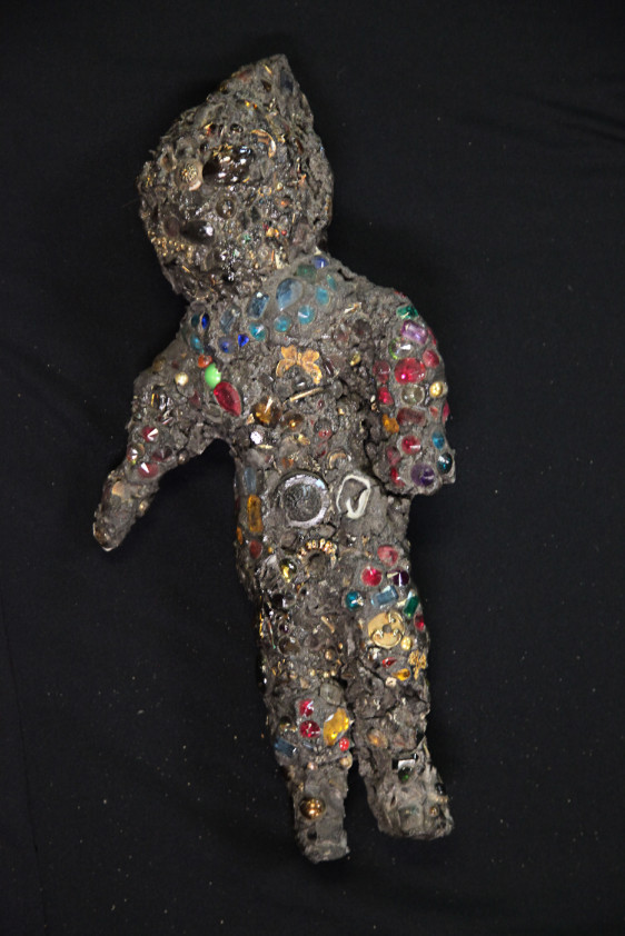 Outsider Art Absentee Two Week Timed Auction -Ends March 18th - 123_1.jpg