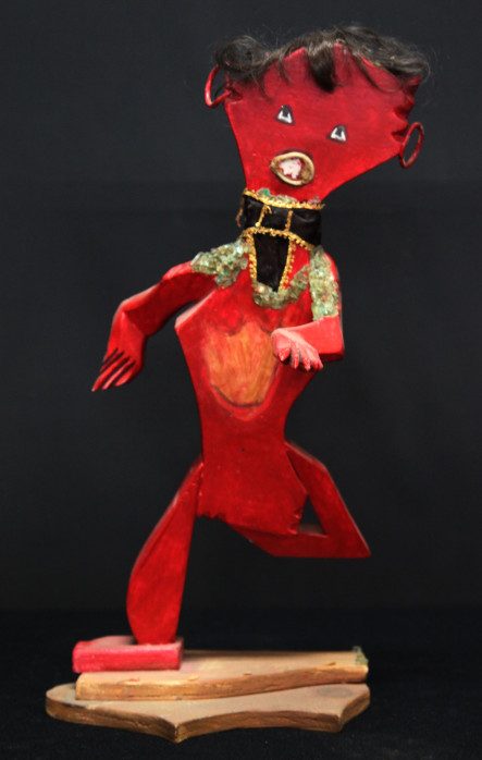 Outsider Art Absentee Two Week Timed Auction -Ends March 18th - 125_1.jpg