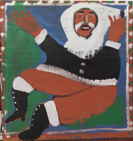 Outsider Art Absentee Two Week Timed Auction -Ends March 18th - 139_1.jpg
