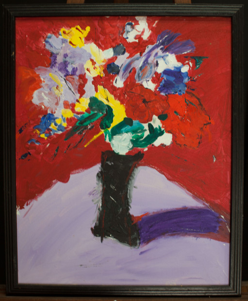 Outsider Art Absentee Two Week Timed Auction -Ends March 18th - 39_1.jpg