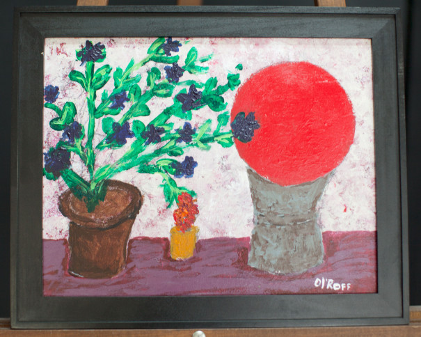Outsider Art Absentee Two Week Timed Auction -Ends March 18th - 48_1.jpg