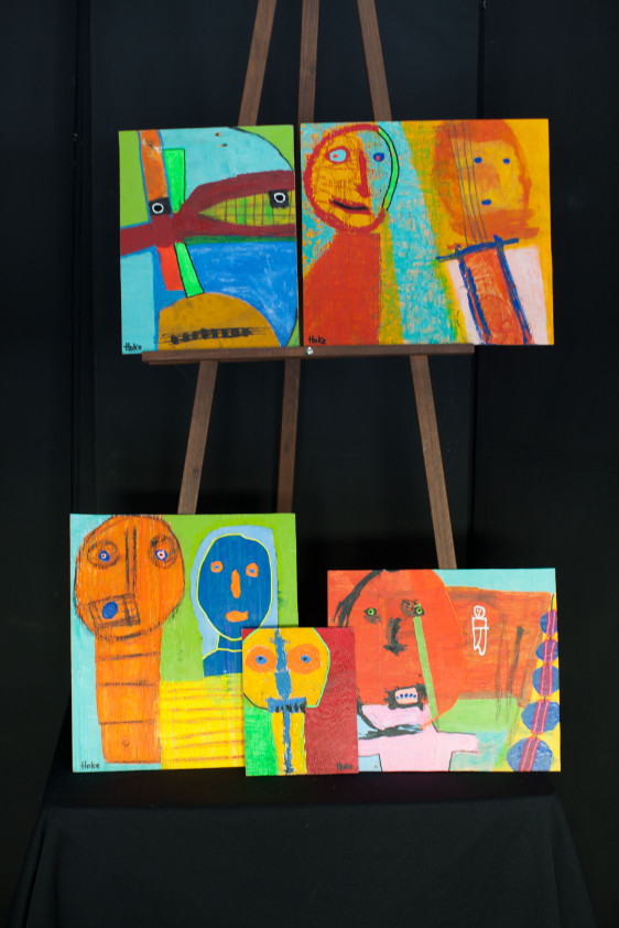 Outsider Art Absentee Two Week Timed Auction -Ends March 18th - 51_1.jpg