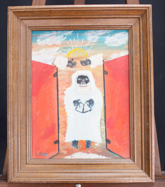 Outsider Art Absentee Two Week Timed Auction -Ends March 18th - 55_1.jpg