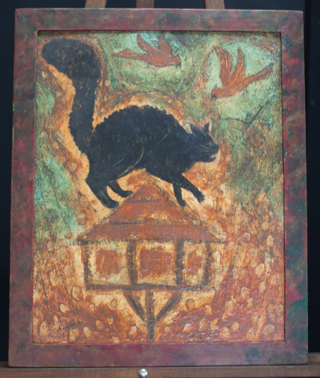 Outsider Art Absentee Two Week Timed Auction -Ends March 18th - 58_1.jpg