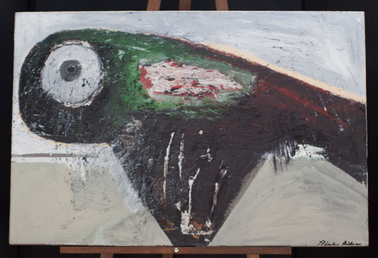 Outsider Art Absentee Two Week Timed Auction -Ends March 18th - 59_1.jpg