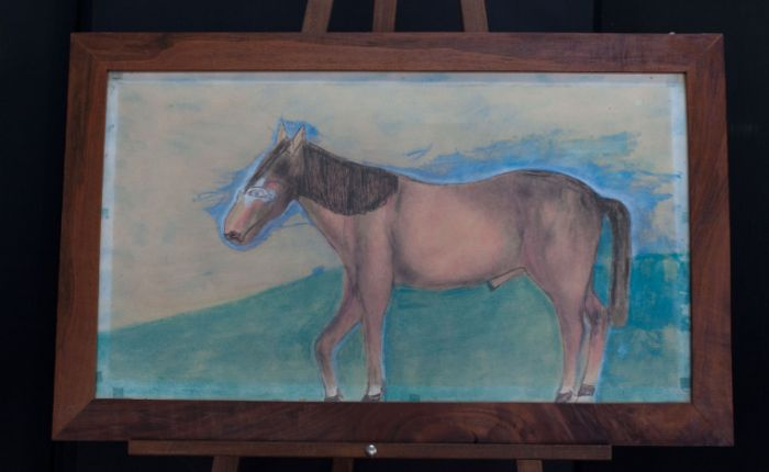 Outsider Art Absentee Two Week Timed Auction -Ends March 18th - 63_1.jpg