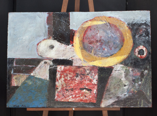 Outsider Art Absentee Two Week Timed Auction -Ends March 18th - 65_1.jpg