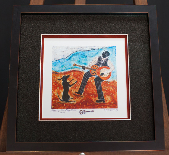 Outsider Art Absentee Two Week Timed Auction -Ends March 18th - 66_1.jpg
