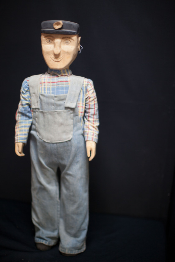 Outsider Art Absentee Two Week Timed Auction -Ends March 18th - 68_1.jpg
