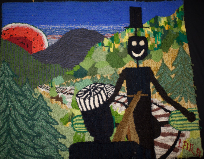 Outsider Art Absentee Two Week Timed Auction -Ends March 18th - 73_1.jpg