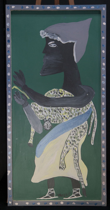 Outsider Art Absentee Two Week Timed Auction -Ends March 18th - 83_1.jpg