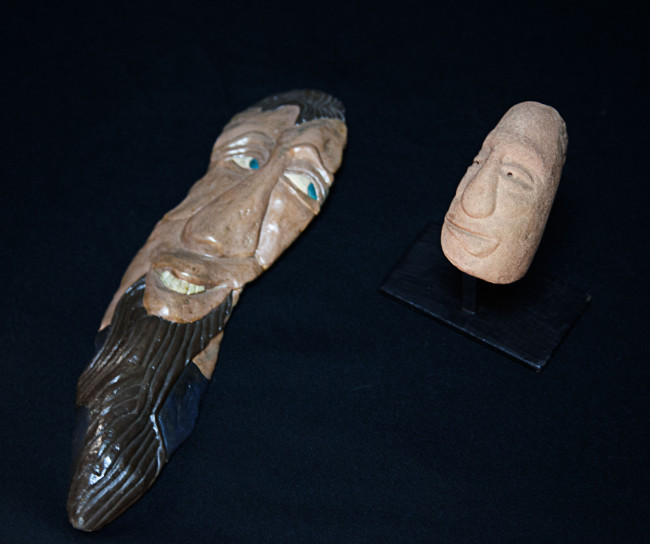 Outsider Art Absentee Two Week Timed Auction -Ends March 18th - 8_1.jpg